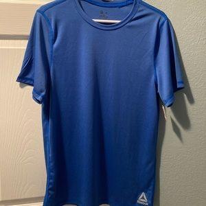NWTS Men's Reebok Shirt
